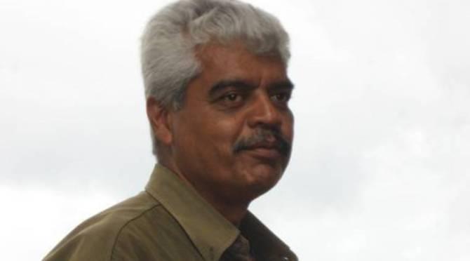 elephant expert ajay desai passes away, அஜய் தேசாய் மரணம், யானை ஆய்வாளர் அஜய் தேசாய் மரணம், Elephant researcher ajay desai, ajay desai, ajay desai passes away