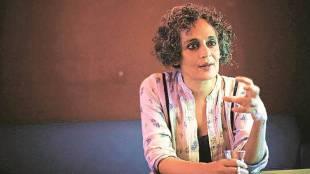 Manonmaniam Sundaranar University, nellai, tirunelveli, Manonmaniam Sundaranar University withdraws Arundhati Roy's book, waliking with the comrades, அருந்ததிராய் புத்தகம் பாடதிட்டத்தில் இருந்து நீக்கம், அருந்ததிராய், தோழர்களுடன் நடை, ஏபிவிபி, மனோன்மணியம் சுந்தரனார் பல்கலைக்கழகம், ABVP objection to Arundhati Roy's book, Manonmaniam Sundaranar University, remove Arundhati Roy book, naturalist m krishnan essays added, Arundhati Roy's book removed from syllabus
