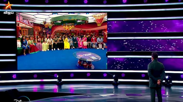 Bigg Boss 4 Tamil Vijay Tv Kamala Hassan Bala Aari Suchi Day 49 review
