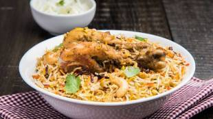 Biriyani and health Basumati Seeraga Samba Biriyani Recipes Nutrition Malliga Badrinath