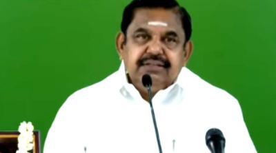 Tamil News , Edappadi Palaniswami