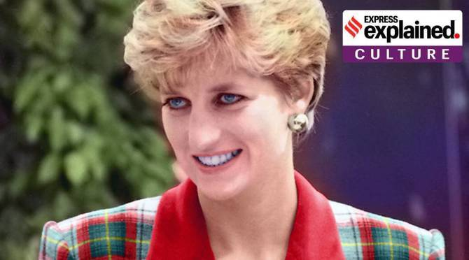 Diana known as People's Princess explained in Tamil Queen Elizebeth Prince Charles