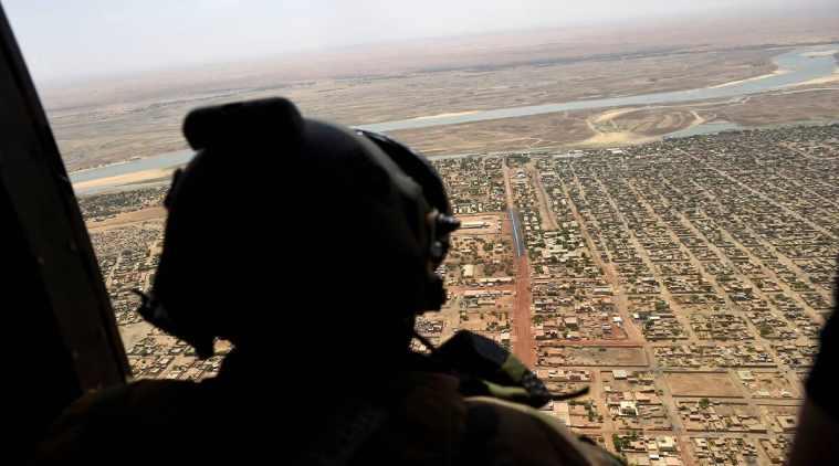 al-Qaida mali, france mali, france al-Qaida commander, france mali al-Qaida, அல் கொய்தா, அல்கொய்தா கம்மாண்டர் பலி, பிரெஞ்சு படை தாக்குதல், மாலியில் அல்கொய்தா தளபதி பலி, french military helicopters al-Qaida, mali al-Qaida commander killed, mali jihadist commander killed, Bah ag Moussa, Bah ag Moussa mali, Bah ag Moussa killed, Col. Frederic Barbry
