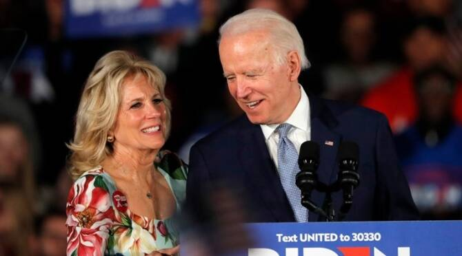Jill Biden all set to become first-ever FLOTUS to have a full-time job while serving in office