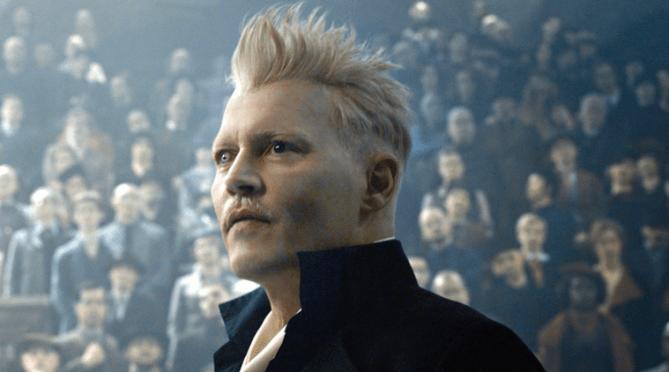 Johnny Depp Gets Full Salary for 'Fantastic Beasts 3'