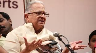 Violin Maestro TN Krishnan passed away in chennai musician tamil news
