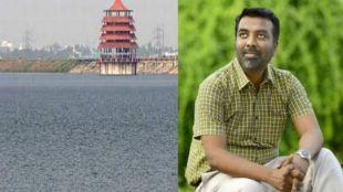 chembarambakkam lake tamil news