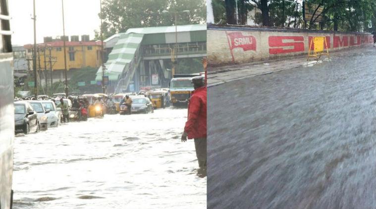 chembarambakkam tamil news nivar cyclone