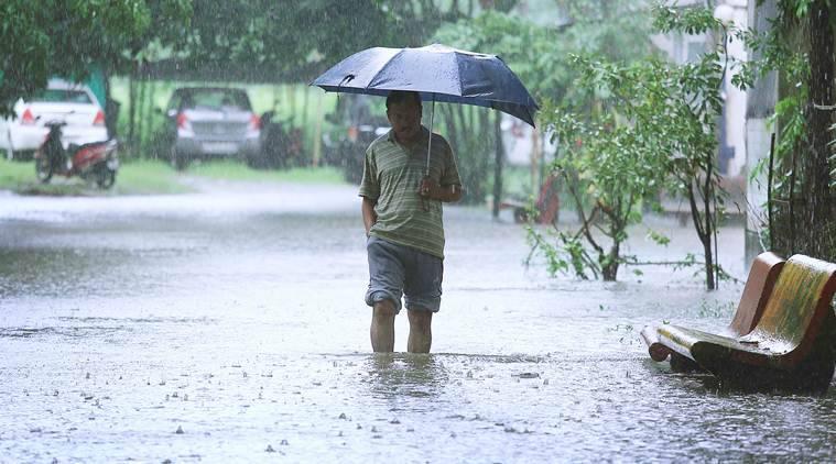Rainfall in Tamilnadu Nivar Cyclone update chennai rainfall Tamil News