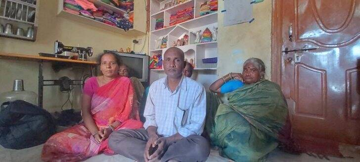 Suicide by LSR student in Telangana family says hit by lockdown unable to fund studies