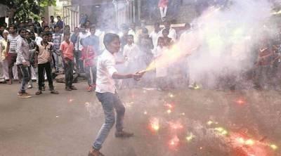 Diwali 2020 precautions you should take for fire burns