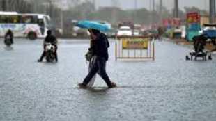 new depression area, depression area in southeast bay of bengal, காற்றழுத்த பகுதி, வங்கக் கடலில் மீண்டும் புயல், தமிழகத்திற்கு மழை, new storm, new storm to tamil nadu, imd, தமிழ்நாடு வானிலை, tamil nadu weather, nivar cyclone, நிவர் புயல்