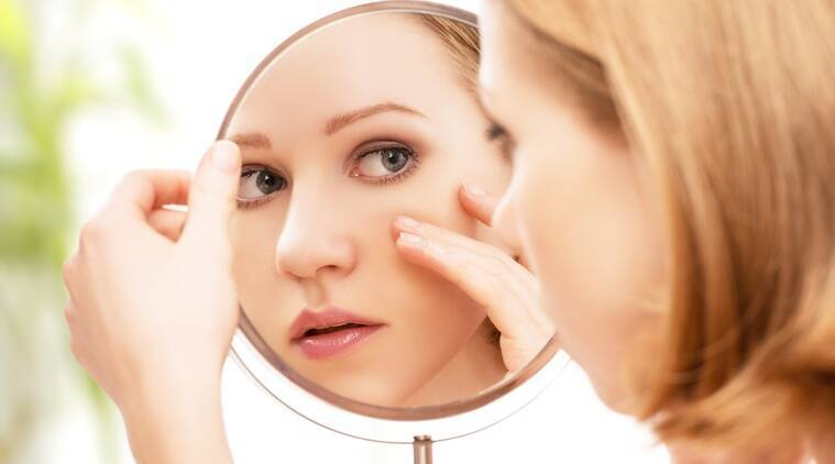 Skincare tips for winter climate oil dry skin tamil news