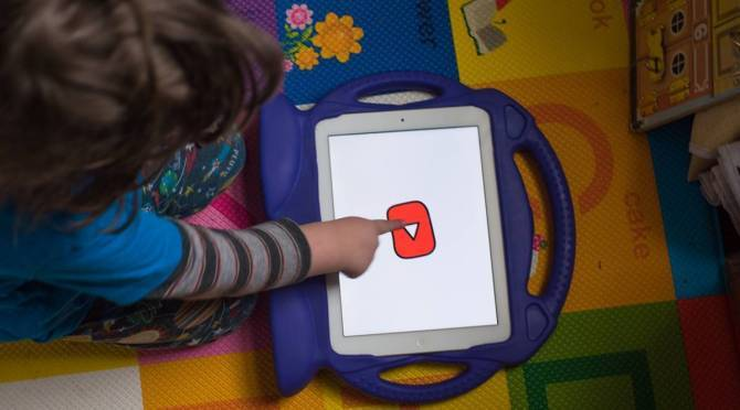 Kids watch more ads than educational videos on youtube common sense media study tamil news