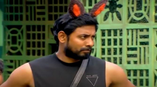 Bigg Boss 4 Tamil Vijay Tv Archana Aari Rio Bala Ramya review Day 72