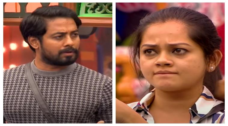 Bigg Boss 4 Tamil Vijay Tv Aari Anita Bala Shivani Ramya review Day 78