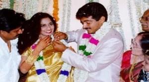 Indian Celebrities Wedding Photos