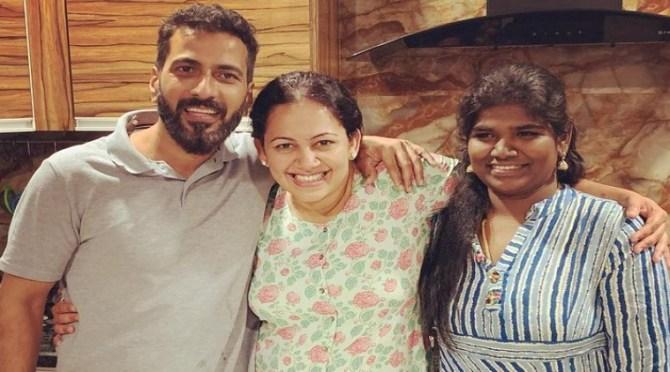Reason behind VJ Archanas decision to quit social media twitter Netizen trolls Tamil News