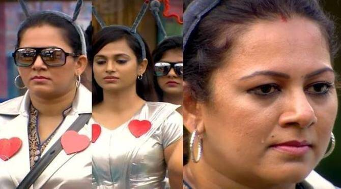 Bigg Boss 4 Tamil Vijay Tv Nisha Archana Aari Anita review Day 70
