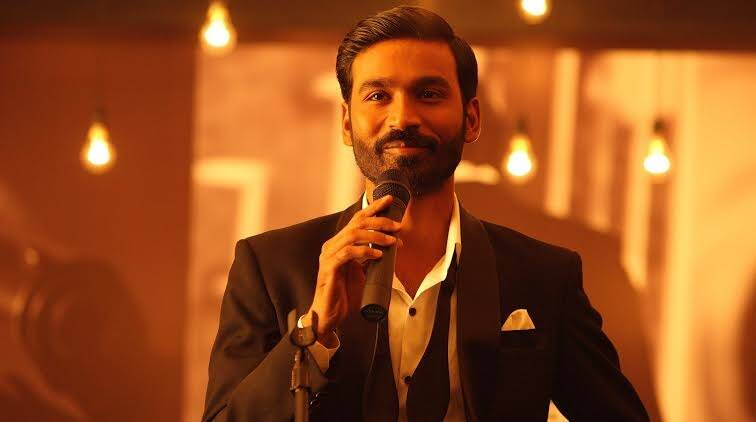 Actor Dhanush joins with Avengers directors for the gray man netflix film