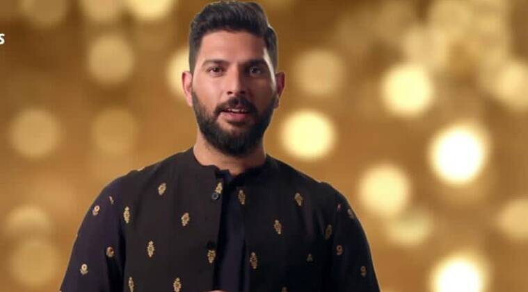 Yuvraj singh tweets saddened by fathers statement over farmers agitation on his birthday