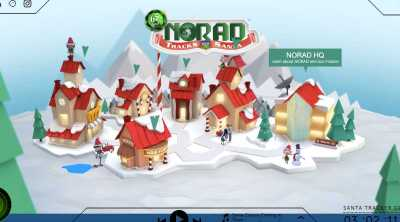 Christmas 2020 Santa Claus Tracker Norad Google Christmas Tracker Tamil News