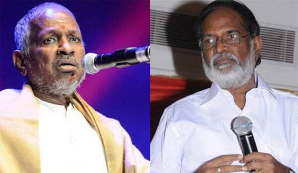 Kollywood Famous Siblings - Ilaiyaraaja - Gangai Amaran