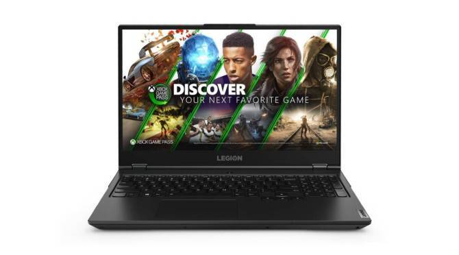 Lenovo Legion 5 laptop for gamers price specification latest tech news