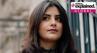 Who is Loujain al-Hathloul, the Saudi activist sentenced to nearly six years in prison?