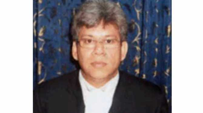 chennai high court, chennai high court gets new chief justice, சென்னை உயர் நீதிமன்றம், புதிய தலைமை நீதிபடி சஞ்ஜிப் பானர்ஜி, justice sanjib banerjee, ஏபி சாஹி, supreme court collegium suggests, justice ap sahee, madras high court new chief justice snjib banerjee, உச்ச நீதிமன்றம் கொலிஜியம் பரிந்துரை