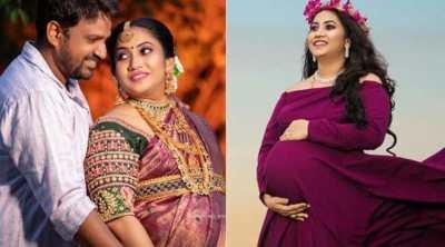 bharathi kannamma, raja rani serial, bharathi kannamma seiral director bharathi kannamma seiral praveen bennett, new child birth photo
