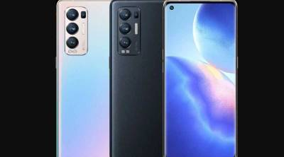 Oppo Reno 5 pro 5g launched in China price specifications Tamil News