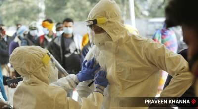 UK Strain Coronavirus Vaccine in India Tamil News