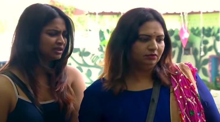 Bigg Boss 4 Tamil Vijay Tv Shivani Mom Bala Brother entry in House review Day 86