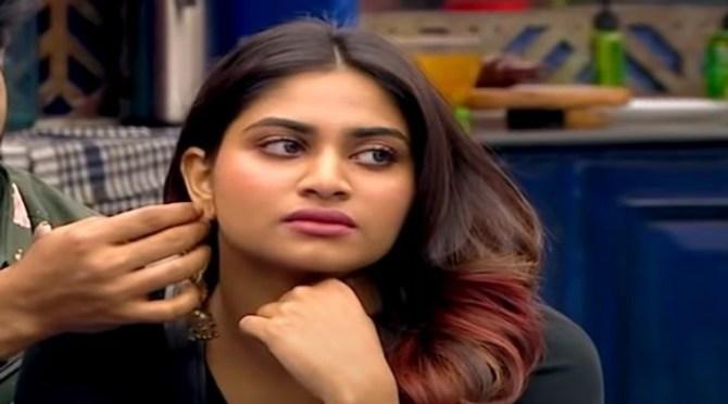 Bigg Boss 4 Tamil Vijay Tv Shivani Ramya Archana Nisha Anita review Day 59