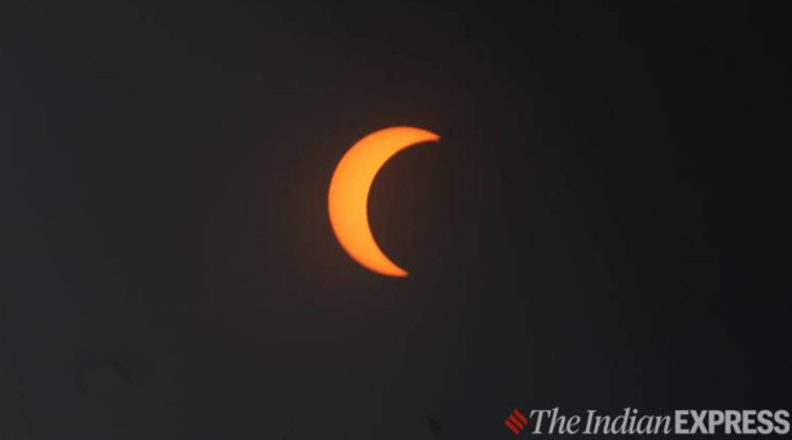 Solar Eclipse 2020 last eclipse date and time in India Tamil news
