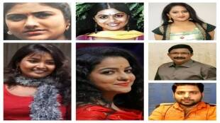 TV actors committed suicide list tamil actress suicide vj chitra vaishnavi tamil news