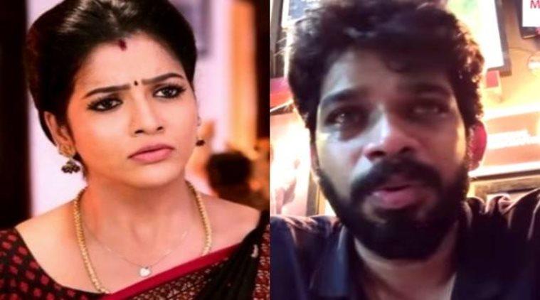 Tamil Serial News, Chithra Kumaran, Kathir Mullai