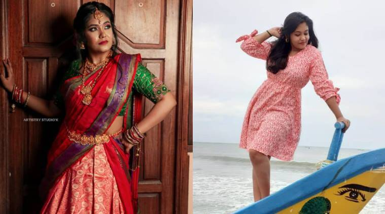 Tamil Serial News, Serial Actress Sruthi Shanmuga Priya