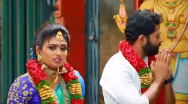 Tamil Serial News, Vijay TV Bharathi Kannamma Serial