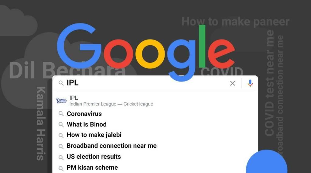 Google search 2020 covid binod sushant singh tamil news