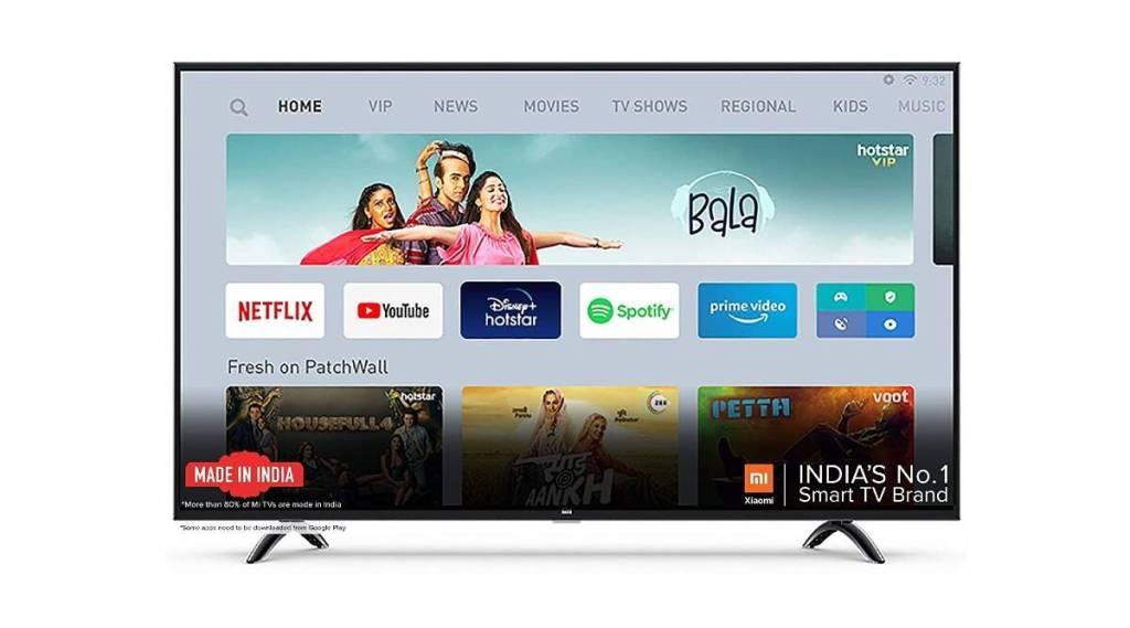 Amazon wow salary days sale TCL Sony Bravia LG Smart Tv offers Tamil Tech News