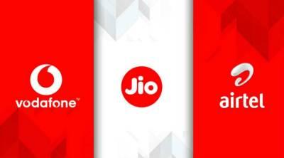 Jio Airtel Vi Prepaid plans below Rs 500 with Free Netflix Prime Hotstar Tamil News