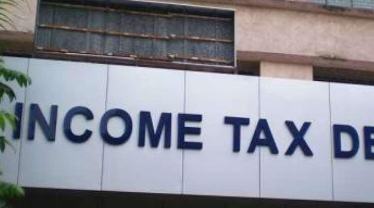 income tax raid at erode construction company, ஈரோட்டில் பிரபல கட்டுமான நிறுவனத்தில் வருமானவரித்துறை சோதனை, வருமானவர்த்துறை சோதனை, ஈரோடு, erode, income tax raid