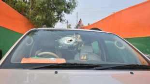 Jagdeep Dhankhar, Mamata Banerjee, nadda bengal visit, ஜேபி நட்டா, மமதா பானர்ஜி, மேற்கு வங்கம், ஆளுநர் ஜெகதீப் தங்கர், jp nadda convoy attacked, WB Governor slams CM mamata banerjee, j p nadda bengal news, tamil indian express