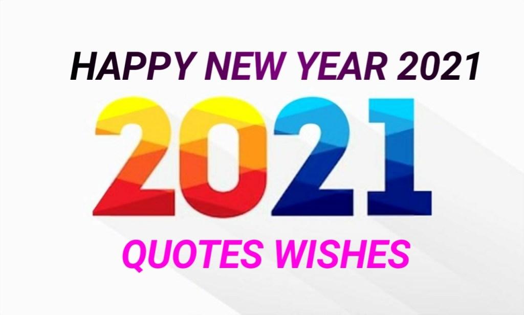 Happy new year 2021 wishes happy newyear