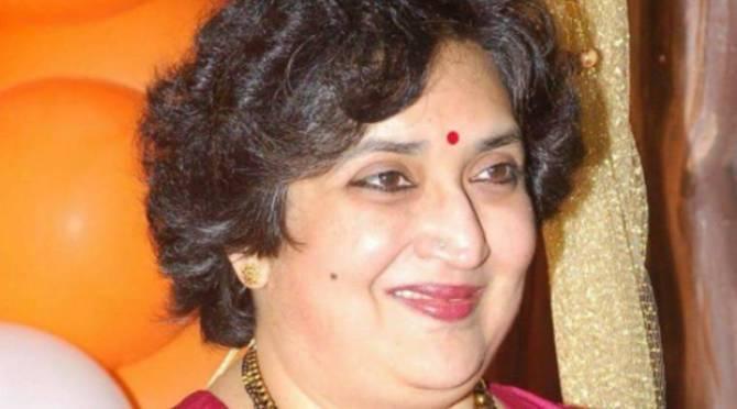 Madras High court warns Latha Rajinikanth over school rent issue