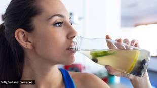 Begin your day with this drink - வெந்தயம், எலுமிச்சைச் சாறு: காலையில் குடிங்க... அவ்ளோ பலன் இருக்கு!