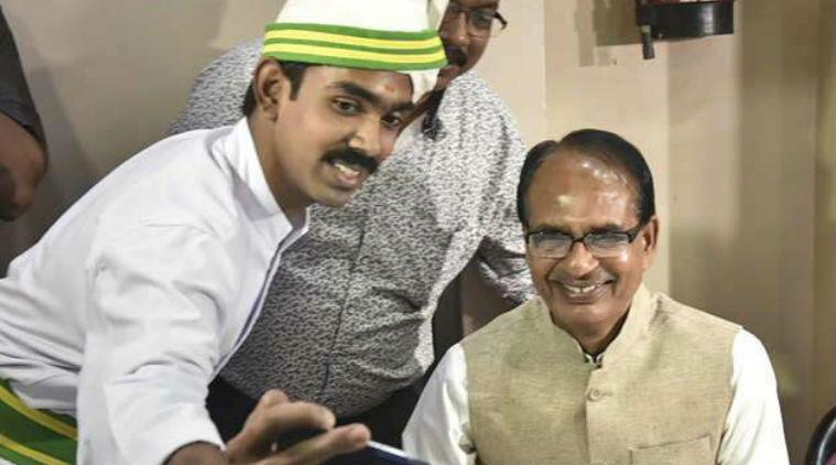 Shivraj Singh Chauhan command Alliance with Congress