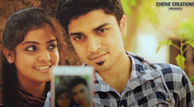 Tamil Short Film Enai Saaithaale short flim